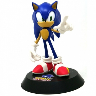 Sonic The Hedgehog -...