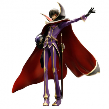 Code Geass - Figurine...