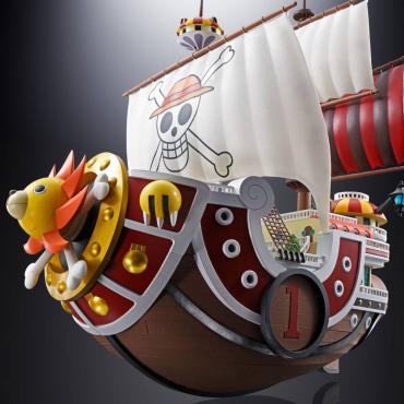 One Piece - Réplique...