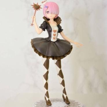 Re Zero - Figurine Ram In...