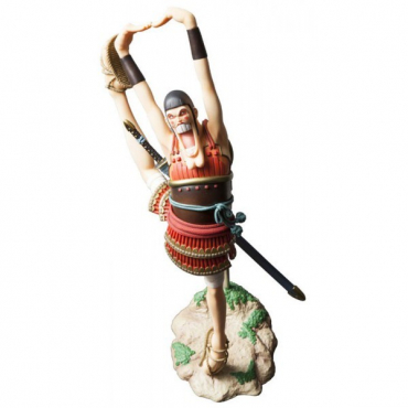 One Piece - Figurine Bonclay DPCF