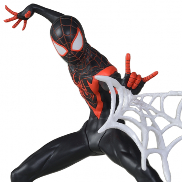 Spider Man - Figurine Miles...
