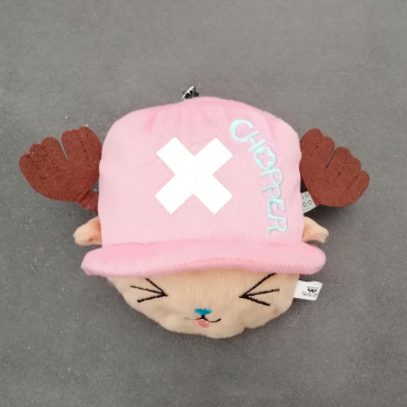 One Piece - Peluche Porte...