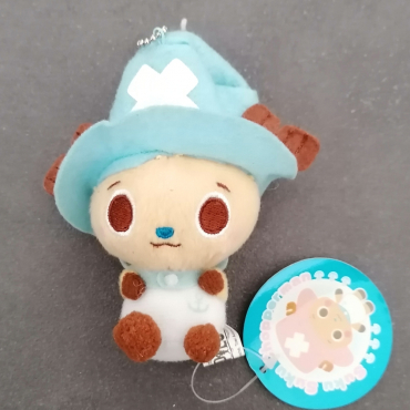 One Piece - Strap Peluche...