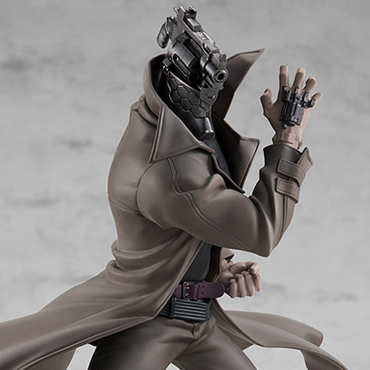 No Guns Life - Figurine...