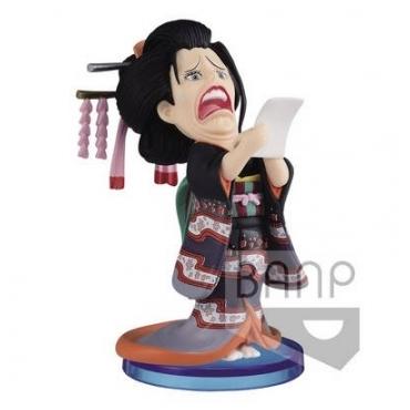 One Piece - Figurine Nico...