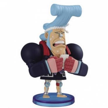 One Piece - Figurine Franky...