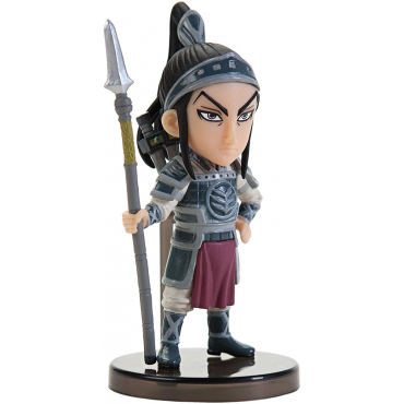 Kingdom - Figurine Ou Hon...