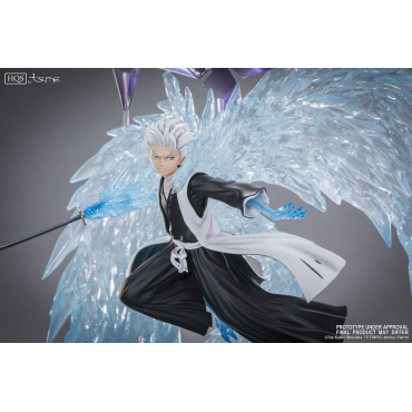 Bleach - Figurine Toshiro...