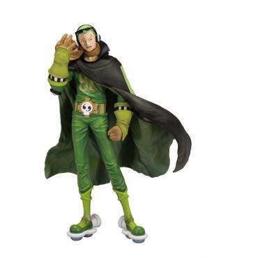 One Piece - Figurine Yonji Ichiban Kuji Whole Cake Island Lot B