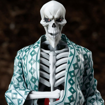 Overlord - Figurine Ainz...