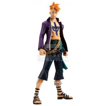 One Piece - Figurine Marco Grandline Men Vol.11