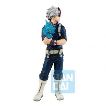 My Hero Academia - Figurine...