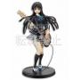 K-on! - Figurine Mio Akiyama Sq Collection