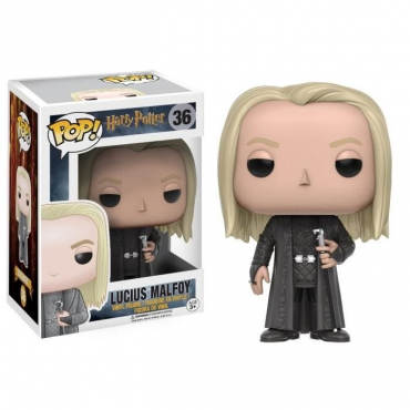 Harry Potter - Figurine POP...