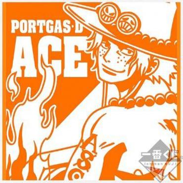 One Piece - Mini Serviette...