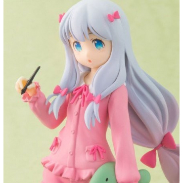Eromanga Sensei - Figurine Isumisagiri Special