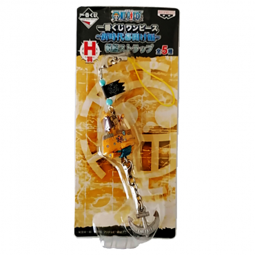 One Piece - Strap Polar...