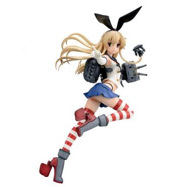Kancolle - Figurine Shimakaze Premium