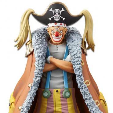 One Piece – Figurine Baggy...