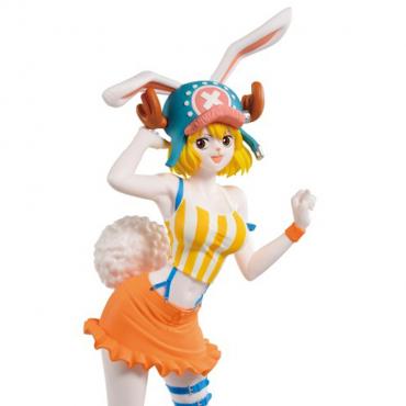 One Piece - Figurine Carrot...