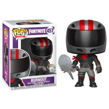 Fortnite - Figurine Pop...