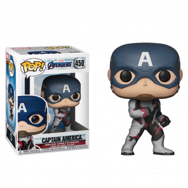 Avengers - Figurine Pop...