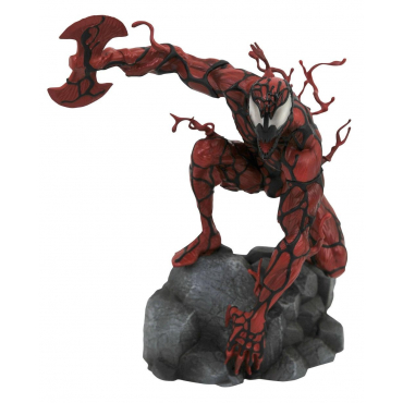 Marvel - Figurine Carnage Gallery