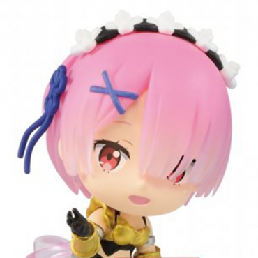 Re: Zero - Figurine Ram...