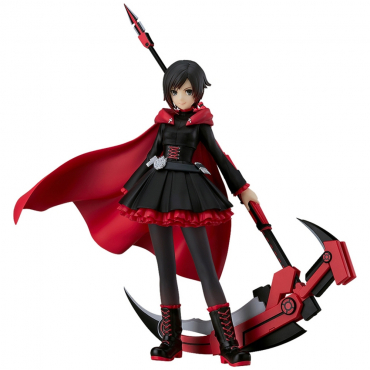 RWBY - Figurine Ruby Rose...