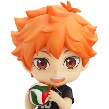 Haikyuu!! - Figurine Shoyo...