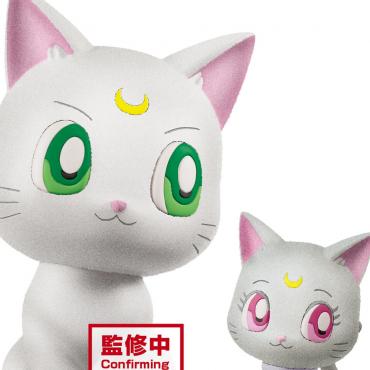 Sailor Moon - Figurines...