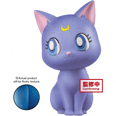 Sailor Moon - Figurine Luna...