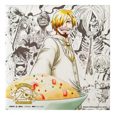 One Piece - Toile Sanji...