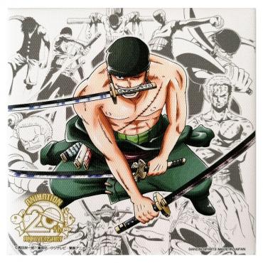 One Piece - Toile Zoro...