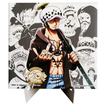 One Piece - Toile Trafalgar...