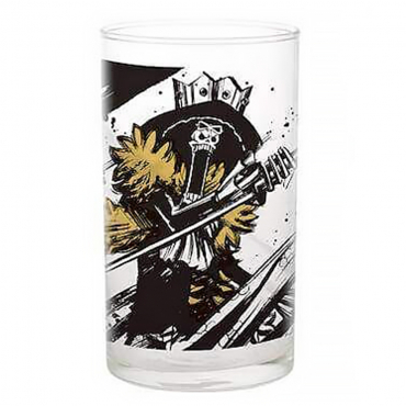 One Piece - Verre Brook...
