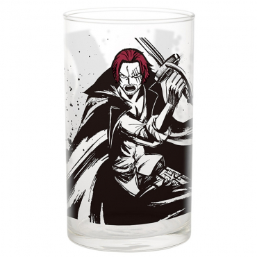 One Piece - Verre Shanks...