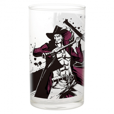 One Piece - Verre Dracule...