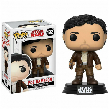 Star Wars - Figurine Pop...