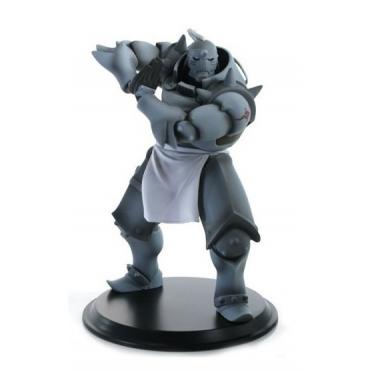 Full Metal Alchemist - Figurine Alphonse Elric Dx