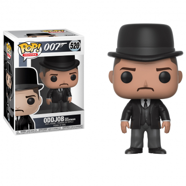 James Bond - Figurine Pop...