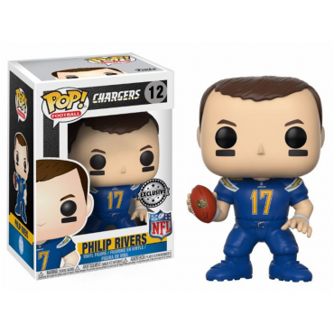 Chargers - Figurine Pop...