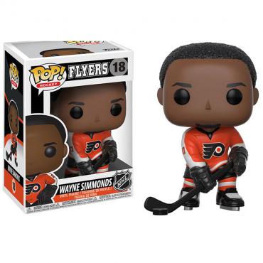 Flyers - Figurine Pop Wayne...