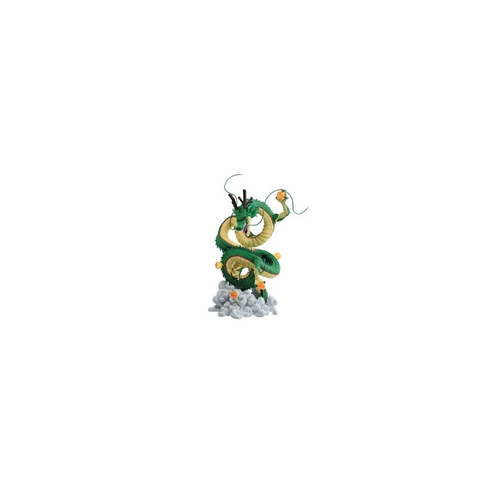 Dragon Ball Z - Figurine Shenron Creator X Creator