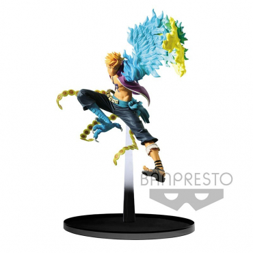 One Piece - Figurine Marco Scultures Big Zoukeio Vol.6