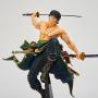 One Piece - Figurine Zoro Scultures World Colosseum Vol.1