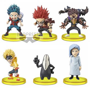 My Hero Academia - Figurine...