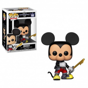 Kingdom Hearts 3 - Figurine...