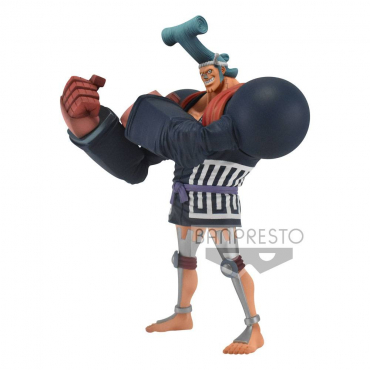 One Piece - Figurine Franky...